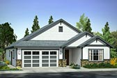 House Plan 41223
