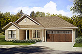House Plan 41230