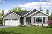 House Plan 41238