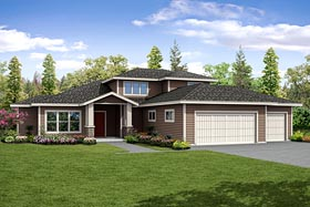 House Plan 41239