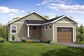 House Plan 41240