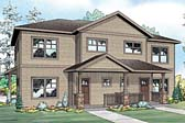 Multi-Family Plan 41258
