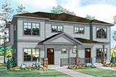 Multi-Family Plan 41259
