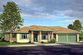 House Plan 41284