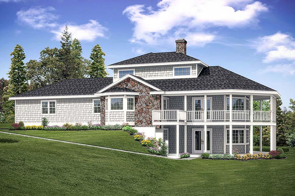 House Plan 41287