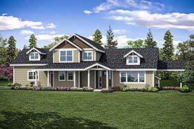 House Plan 41301