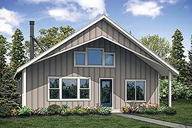 House Plan 41302