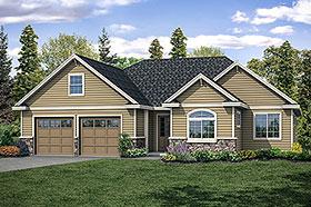 House Plan 41307