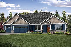 House Plan 41318