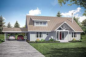 House Plan 41333
