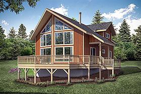 House Plan 41336