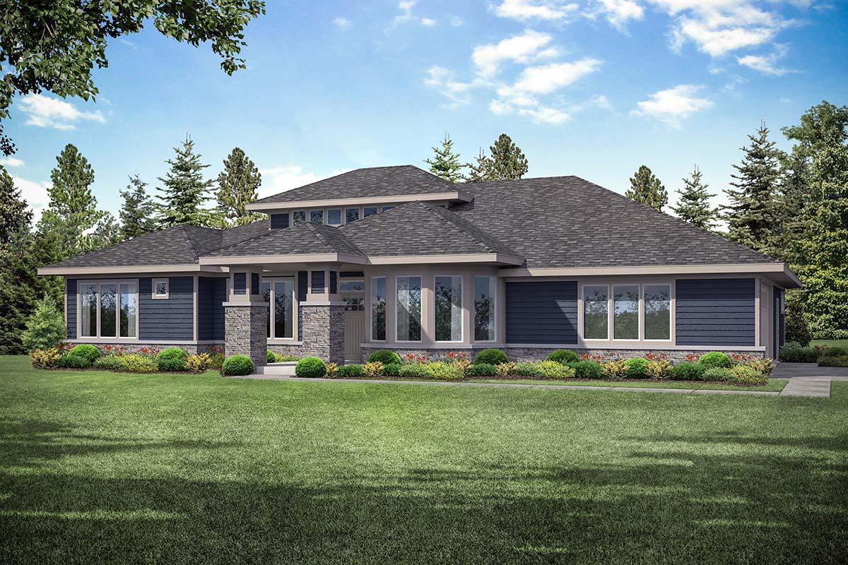 House Plan 41337