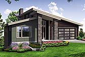 Plan Number 41338 - 2928 Square Feet