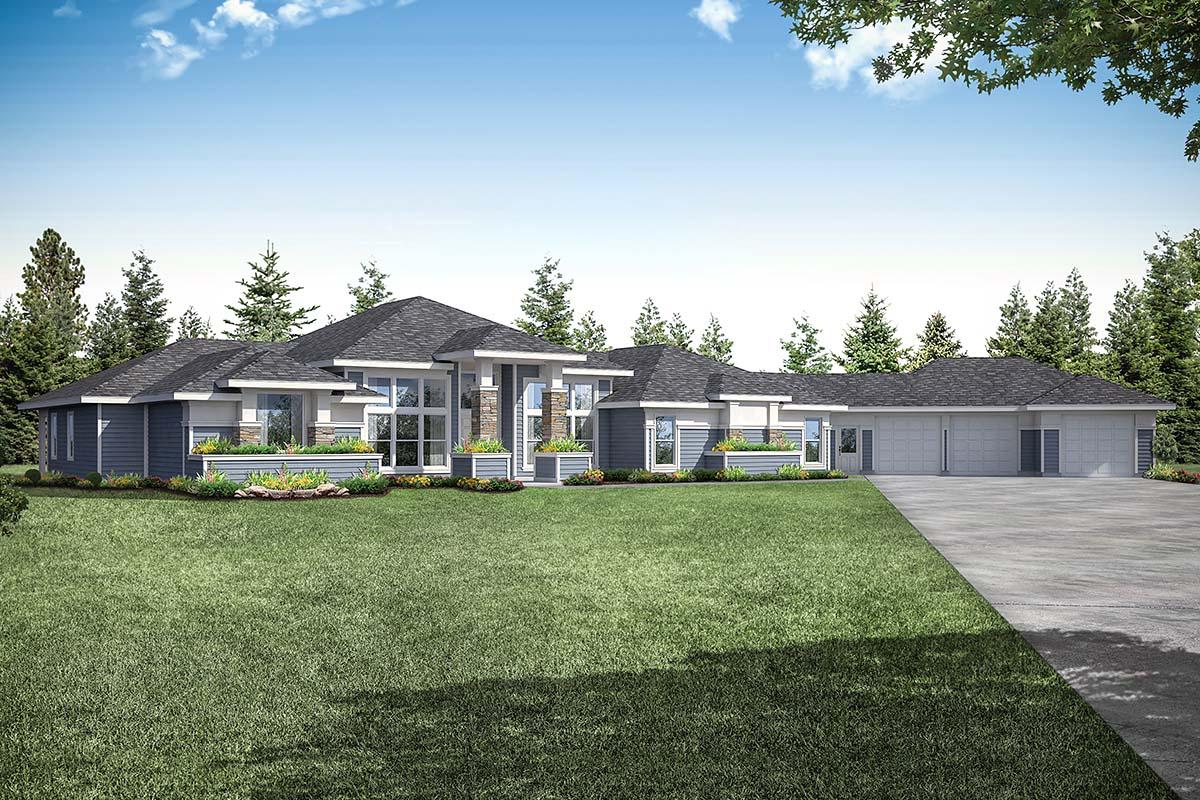 House Plan 41339