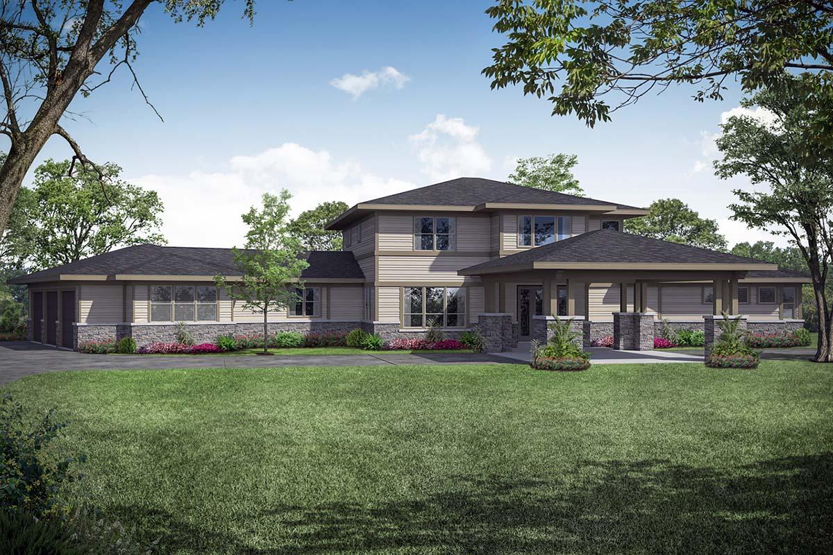 House Plan 41343