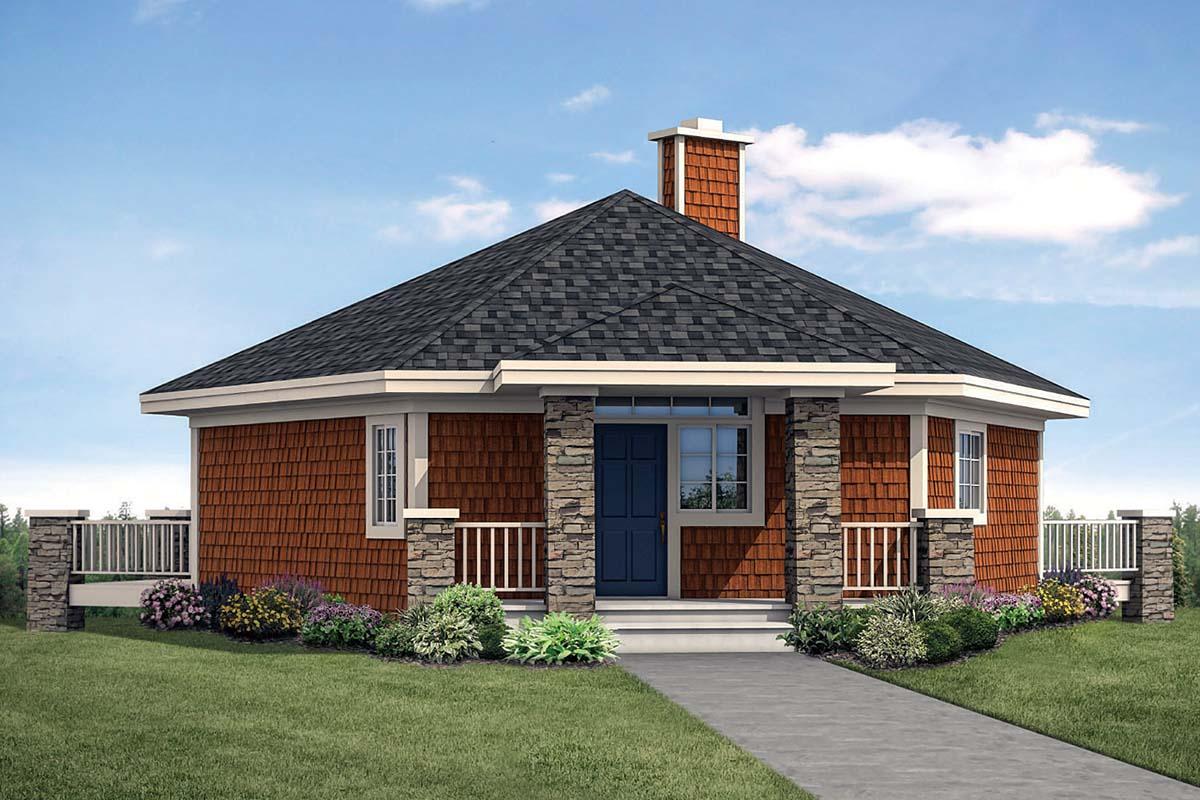 House Plan 41347