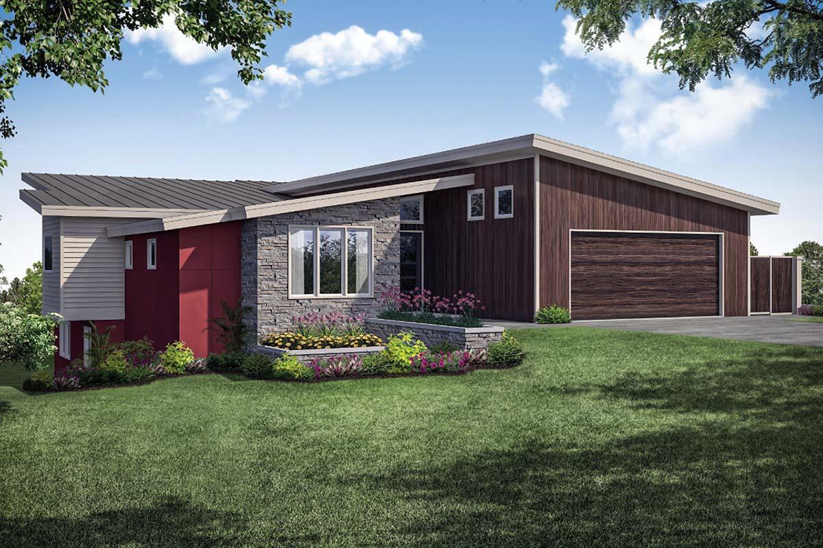 House Plan 41352
