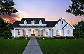 House Plan 41409