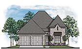 Plan Number 41506 - 2206 Square Feet