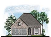 Plan Number 41507 - 2265 Square Feet