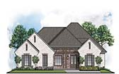 Plan Number 41511 - 2323 Square Feet