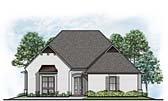 Plan Number 41518 - 2332 Square Feet