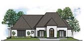 Plan Number 41522 - 2973 Square Feet