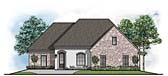 House Plan 41525