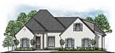 Plan Number 41529 - 2371 Square Feet