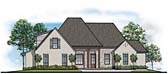 Plan Number 41533 - 2721 Square Feet