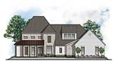 Plan Number 41536 - 2749 Square Feet