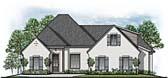 House Plan 41537