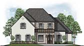 House Plan 41539