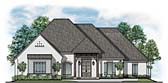 Plan Number 41540 - 2857 Square Feet