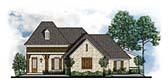 House Plan 41542