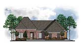 Plan Number 41546 - 2534 Square Feet