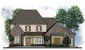 Plan Number 41548 - 3870 Square Feet