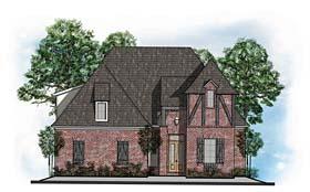 House Plan 41550
