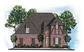 Plan Number 41550 - 3141 Square Feet
