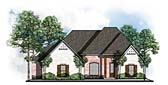 Plan Number 41551 - 2384 Square Feet