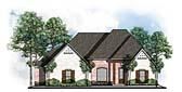 House Plan 41551
