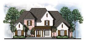 House Plan 41557