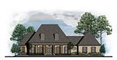 House Plan 41563
