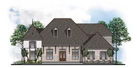 House Plan 41572