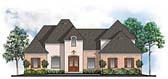 Plan Number 41574 - 4177 Square Feet