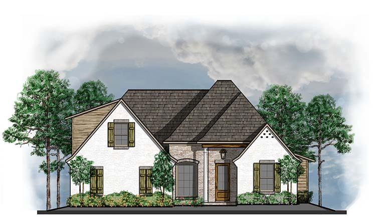 House Plan 41578