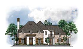 House Plan 41592