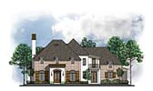 Plan Number 41592 - 4157 Square Feet