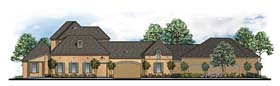 House Plan 41596