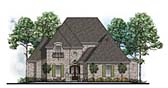 Plan Number 41600 - 3157 Square Feet
